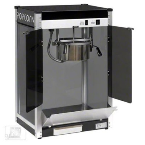 Paragon Contemporary Pop 8 oz. Popcorn Machine (PRGI067)