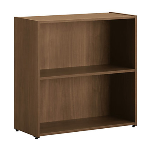 HON 101 Series Pinnacle Laminate Bookcase - 29.8