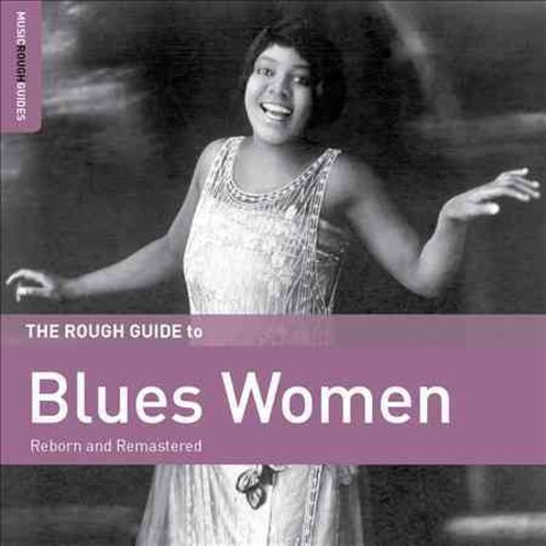 Various - Rough Guide to Blues Women