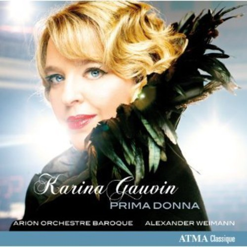 Prima Donna [CD]
