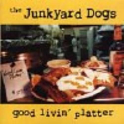 Good Livin' Platter - CD