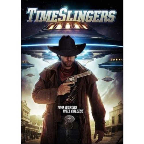 FULL MOON RELEASING Timeslingers