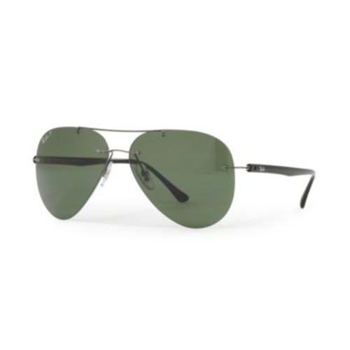 Ray-Ban Polarized Sunglasses, RB8058 59