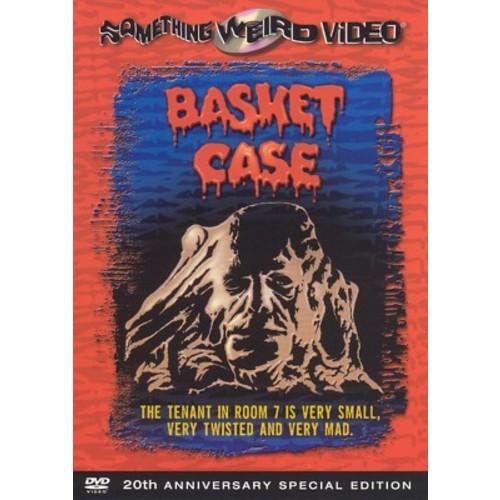 Basket case:20th anniversary edition (DVD)