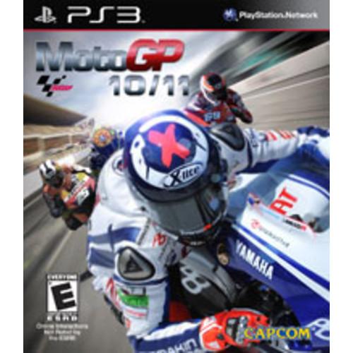 MotoGP 10/11 [Pre-Owned]