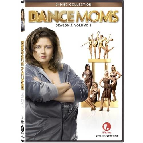 Dance Moms - Season 2 Volume 1