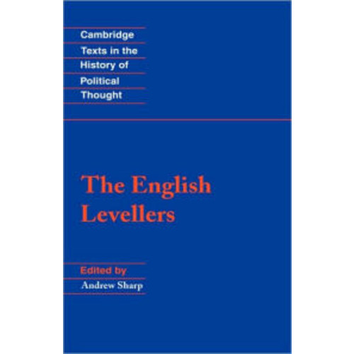 The English Levellers / Edition 1