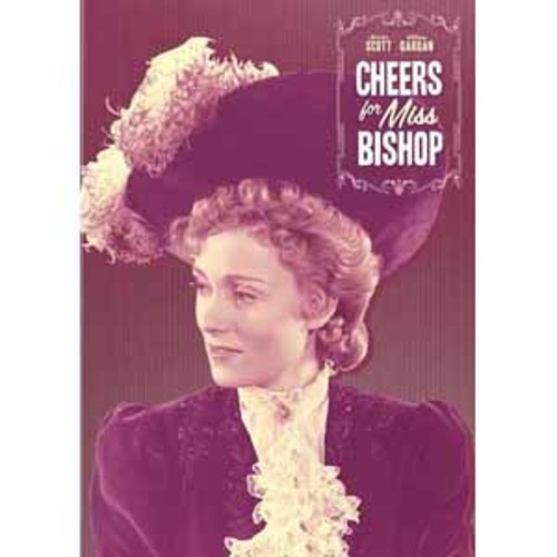 Cheers For Ms Bishop/Dvd Olv1304Dvd/Drama