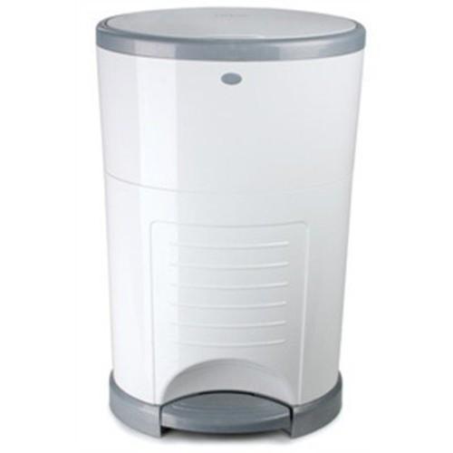 Dekor Diaper Plus Diaper Disposal System [Off-White]