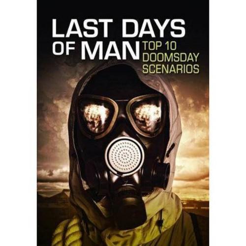 Last Days of Man [DVD]