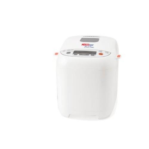 Nesco 480 Watt Programmable Bread Maker (BDM-110)