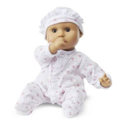 Melissa & Doug Mine to Love Mariana Baby Doll