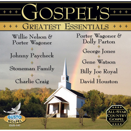 Gospel's Greatest Essentials [CD]