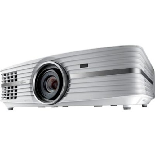 Optoma UHD60 DLP Projector, 2160p, HDTV, 16:9 (UHD60)