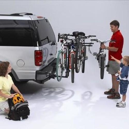 Schwinn 4 Bike Htch Rack Carrier