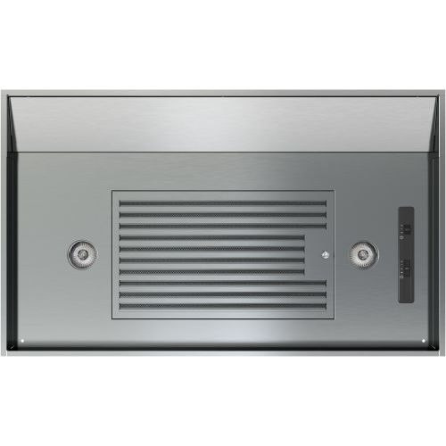 Zephyr AK9028AS 390 CFM 30 Inch Wide Insert Range Hood with Adjustable Depth and Halogen Lighting from the Essentials Power