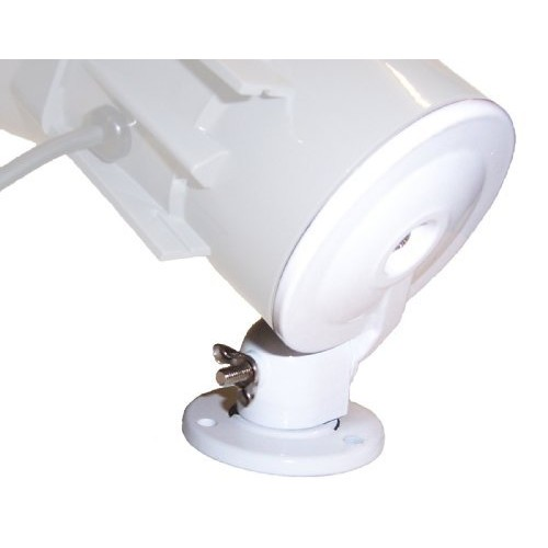 Adjustable Wall Mounting Horn Speaker Bracket