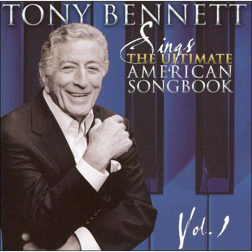 Sings The American Songbook, Vol. 1