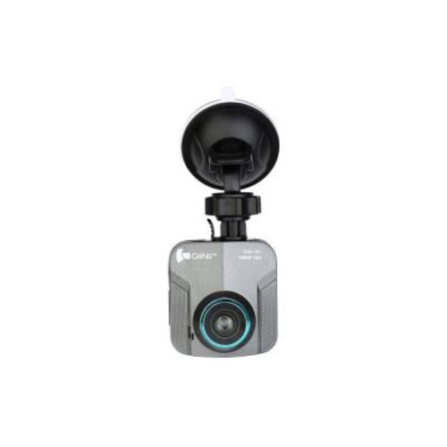 1080p HD Dash Cam with 2 in. LCD
