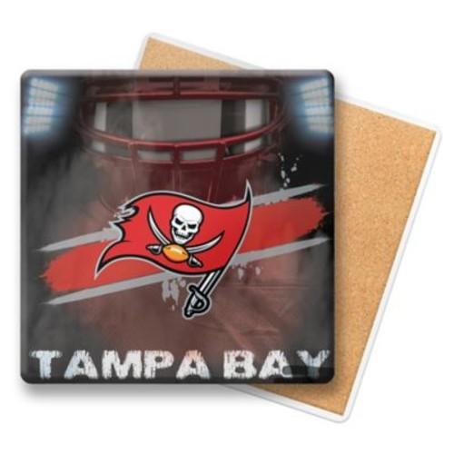 NFL Tampa Bay Buccaneers Coasters (Set of 6)