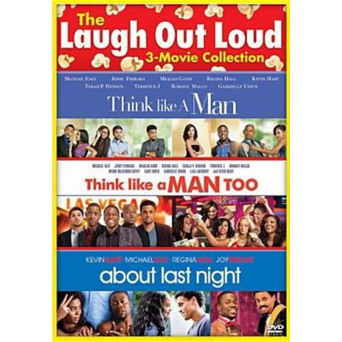 About Last Night/Think like a Man/Think like a Man Too