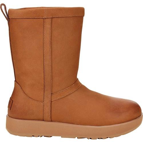 Ugg Women's Classic Short L Waterproof Boot
