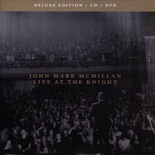 Live at the Knight [CD/DVD] [CD & DVD]