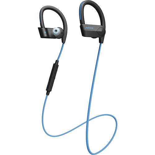 Jabra Sport Pace Wireless Bluetooth Stereo Earbuds