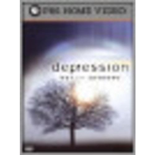 Depression: Out of the Shadows [DVD] [English] [2008]