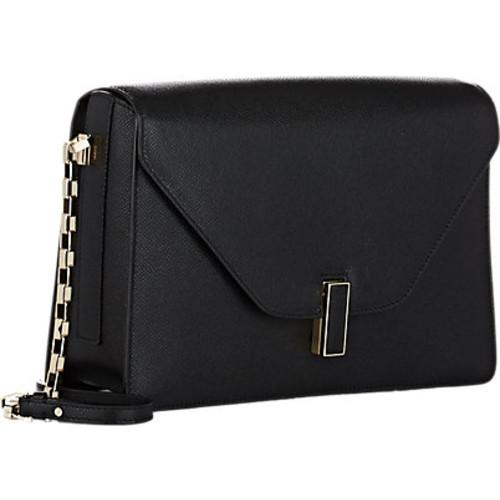 Valextra Iside Medium Shoulder Bag