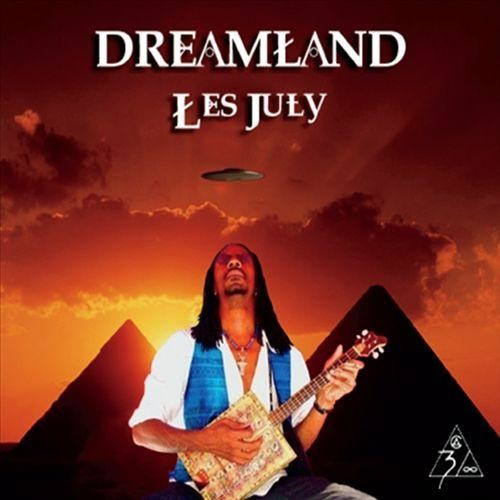Dreamland [CD]