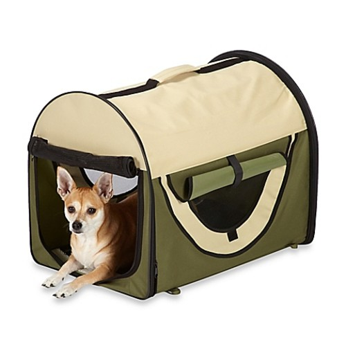 Be Good Insect Shield Collapsible Small Crate