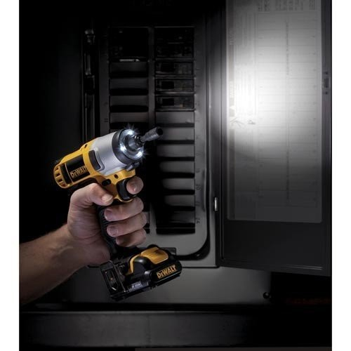 Factory-Reconditioned Dewalt DCK210S2R 12V MAX Cordless Lithium-Ion 1/4 in. Impact Driver and Screwdriver Combo Kit