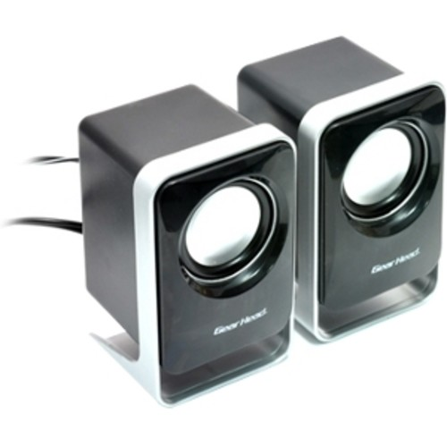 Gearhead USB-Powered Full Range Speakers