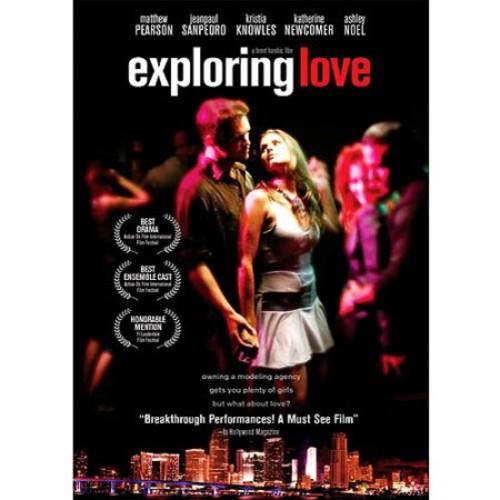 Exploring Love [DVD] [2008]