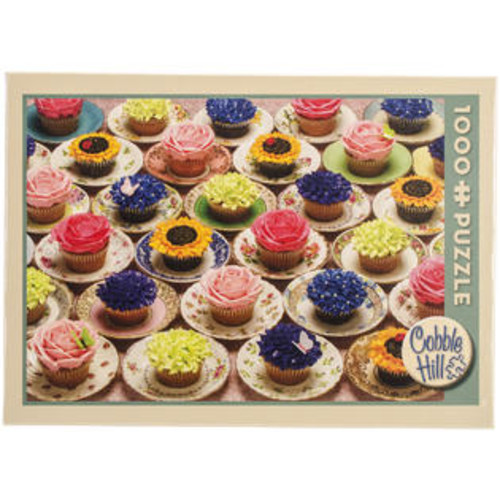 Outset Media Jigsaw Puzzle 1000 Pieces 10