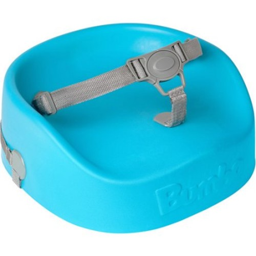 Bumbo Toddler Booster Seat, Blue [Blue]