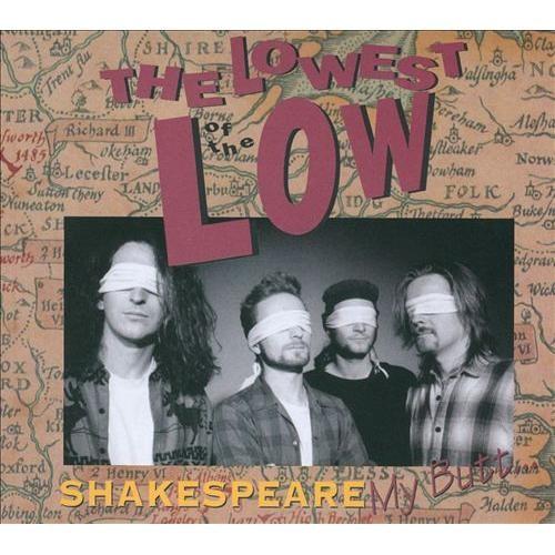 Shakespeare My Butt [Bonus DVD] [CD & DVD]