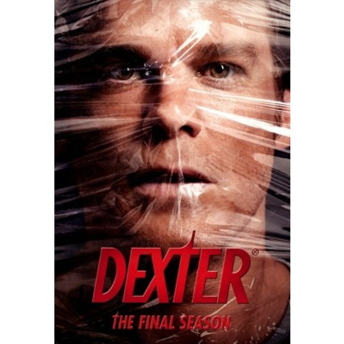 Dexter: The Final Season [4 Discs]