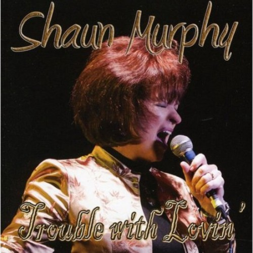 Trouble With Lovin [CD]