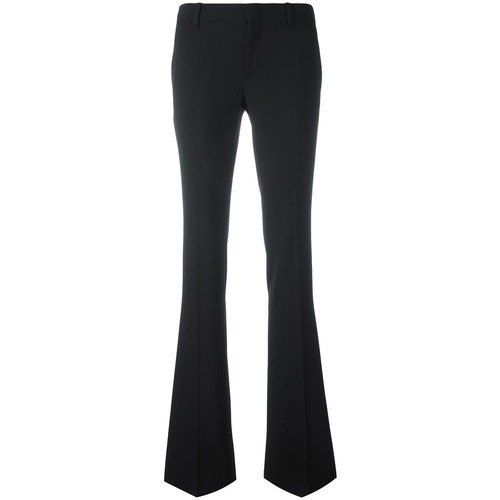 GUCCI Skinny Fit Flared Trousers
