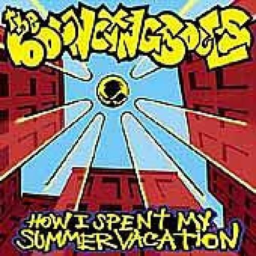 How I Spent My Summer Vacation [LP] - VINYL
