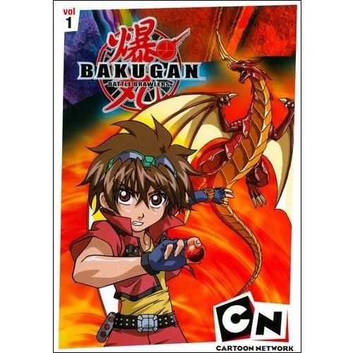 Bakugan: Volume 1 (DVD)
