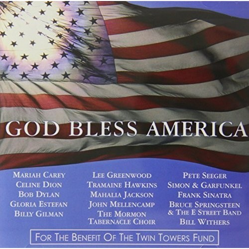 God Bless America [Sony] [CD]