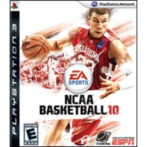 NCAA Basketball 2010 [Pre-Owned]