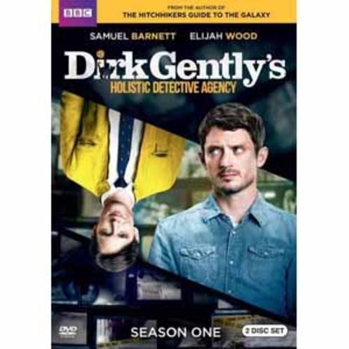 Dirk Gently'S Holistic D Bbcw1000634386Dvd/Britis