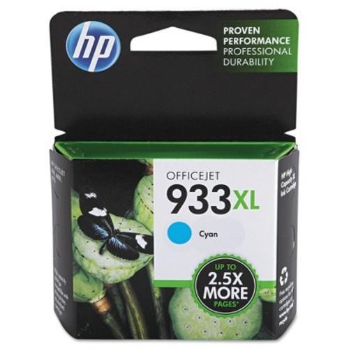 933XL Cyan Officejet Ink