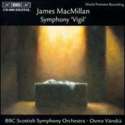 Symphony Vigil - CD