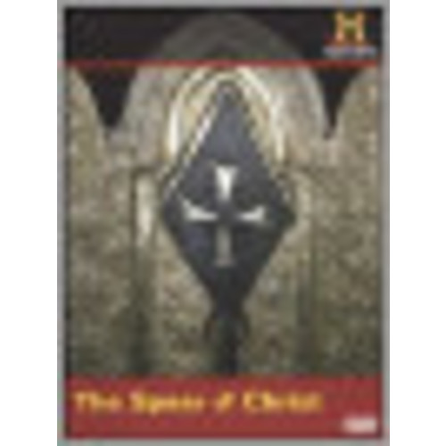 Decoding the Past: The Spear of Christ [DVD] [2006]