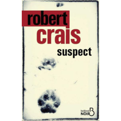 Suspect (French Edition)